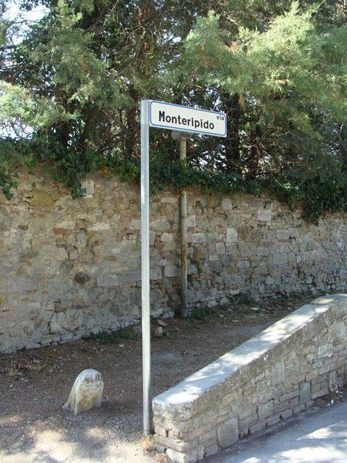 Znak Monteripido