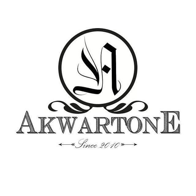 Akwartone logo